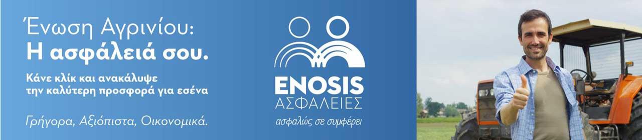 Enosis Ασφάλειες