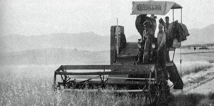 Επί σχεδόν έναν αιώνα η Ένωση Αγρινίου στηρίζει τον παραγωγό