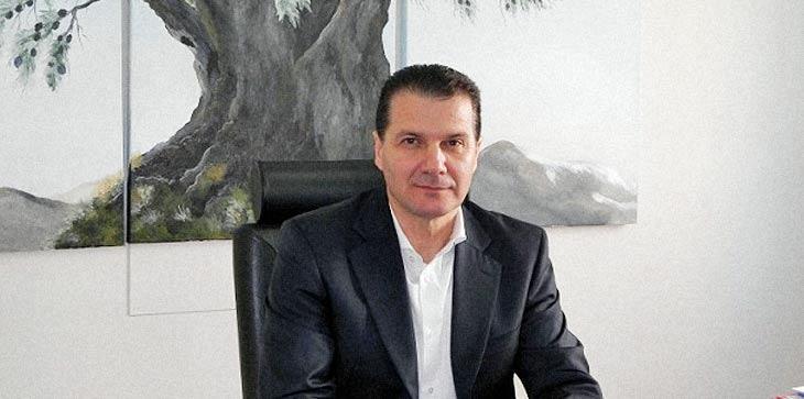 Ο πρόεδρος της Ένωσης Αγρινίου κ. Θωμάς Κουτσουπιάς ηγείται της προσπάθειας ανάδειξης των δυνατοτήτων της Αιτωλοακαρνανικής γης.