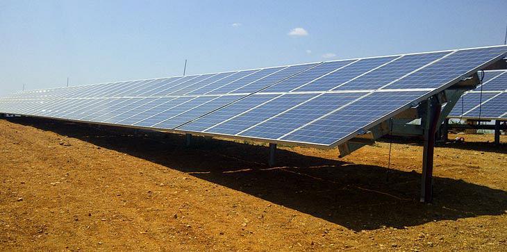 Υπερασπιστήκαμε με σθένος την άποψη ότι οι αγρότες, ως ισότιμοι Έλληνες πολίτες, δικαιούνται να επενδύσουν στα φωτοβολταϊκά.