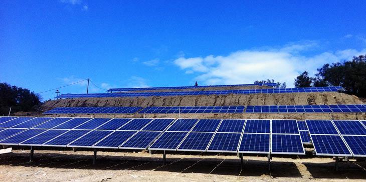 Η Αιτωλοακαρνανία έχει κυρίαρχο ρόλο στην παραγωγή ενέργειας από ΑΠΕ. Δώσαμε μάχη για να πείσουμε ότι οι αγρότες δικαιούνται να συμμετέχουν