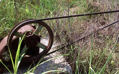 Η χρήση νερού στη γεωργία πρέπει να προσαρμοστεί στις απαιτήσεις της εποχής.