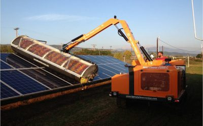 Φωτοβολταϊκά: συνεχίζονται οι πληρωμές για παραγωγή Σεπτεμβρίου