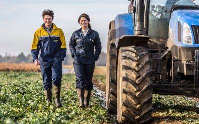 Σύστημα Παροχής Συμβουλών σε γεωργικές εκμεταλλεύσεις