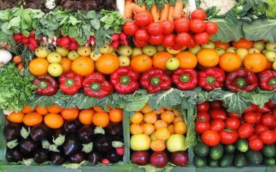 Έκθεση της Ευρωπαϊκής Ένωσης σχετικά με τα υπολείμματα φυτοπροστατευτικών ουσιών στα τρόφιμα