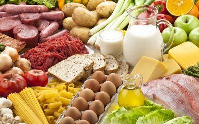Πανελλαδική Ερευνά Kαινοτομικότητας & Διαχειριστικής Επάρκειας Επιχειρήσεων Τροφίμων