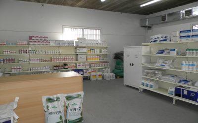 Η ορθή διαχείριση των κενών συσκευασίας φυτοφαρμάκων