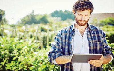 Δωρεάν εκπαιδευτικό Πρόγραμμα για Αγρότες στα πλαίσια του έργου SAGRI