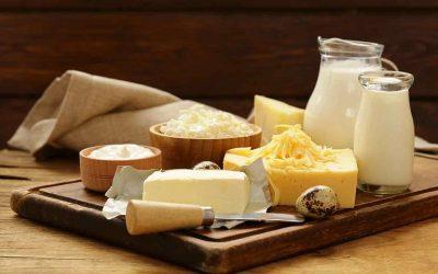Υποχρεωτική η αναγραφή της προέλευσης του γάλακτος στα γαλακτοκομικά προϊόντα