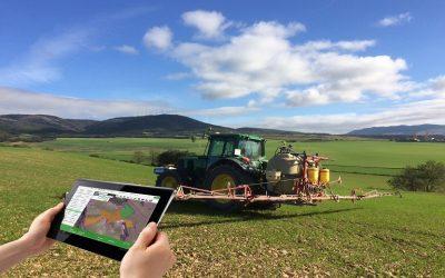 «Αγρότης και Τεχνολογία e-νώνονται»