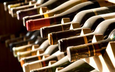 Αποθέματα οίνων: Ανήλθαν σε 3.117.801 HL (+81,19%) το 2020
