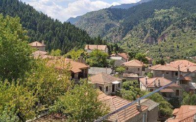 Καταβάλλεται το επίδομα ορεινών και μειονεκτικών περιοχών σε 4.000 δικαιούχους