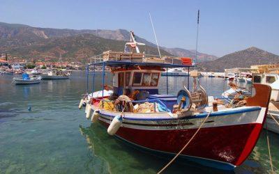 Πρόσθετα μέτρα στήριξης των Ελλήνων αλιέων