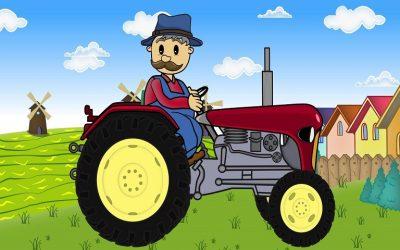Πρώτα ο Αγρότης