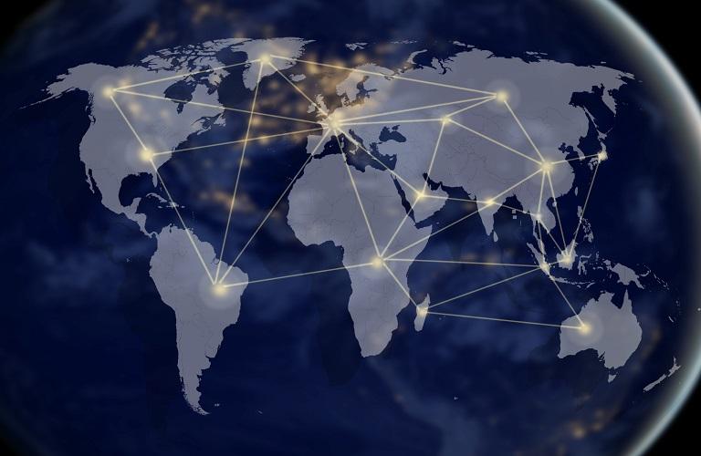 Θετικοί οι Ευρωπαίοι στο διεθνές εμπόριο