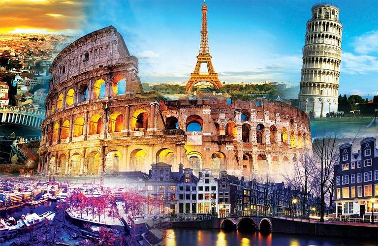 Δωρεάν εισιτήρια σε χιλιάδες νέους για να ταξιδέψουν στην Ευρώπη