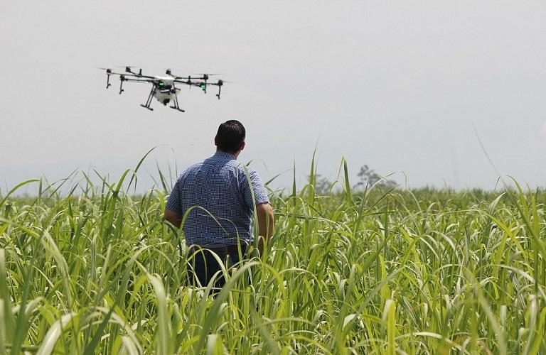 Εκπαίδευση Αγροτών στις νέες τεχνολογίες στη γεωργική παραγωγή
