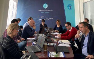 Δράσεις για τη διείσδυση του αγροδιατροφικού κλάδου σε διεθνείς αγορές