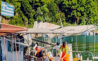 Απαγόρευση Αλιείας στις λίμνες και τα ποτάμια του Νομού Αιτωλοακαρνανίας