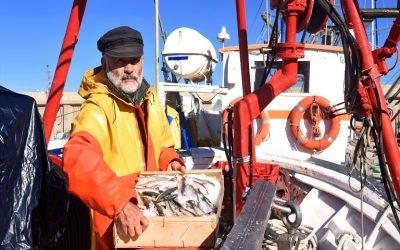 Έως 15/12 η τελική παράταση για επιδότηση απόσυρσης αλιευτικού εργαλείου