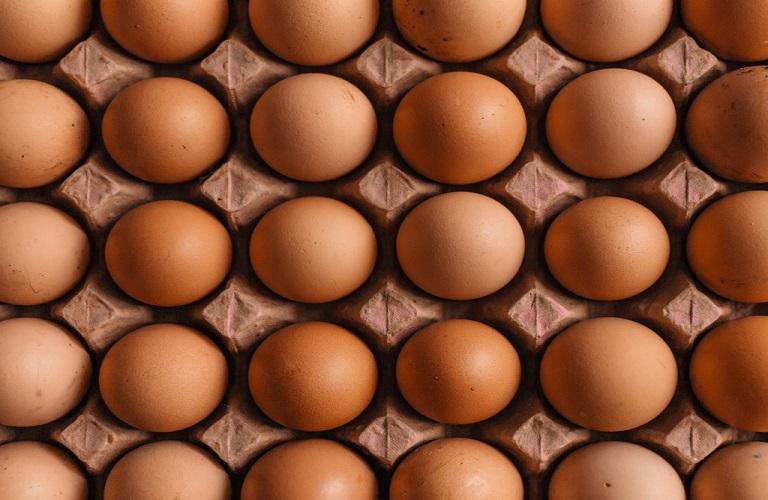 Να σπάσουν τα (βιολογικά;) αυγά!
