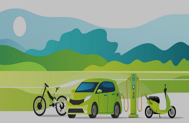 Από τις 7 Αυγούστου η δυνατότητα αγοράς ή μίσθωσης ηλεκτρικών οχημάτων