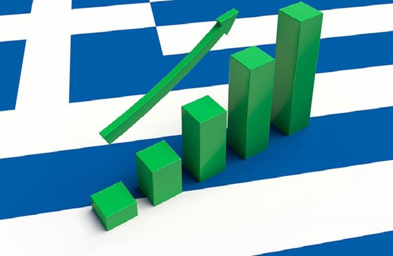 Σχέδιο Ανάπτυξης για την Ελληνική Οικονομία – Ενδιάμεση έκθεση
