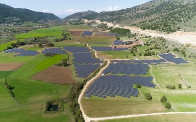 Η GreenPeace στην Κοιλάδα του Ηλίου – Το έργο είναι (το πιο ευχάριστο) γεγονός!
