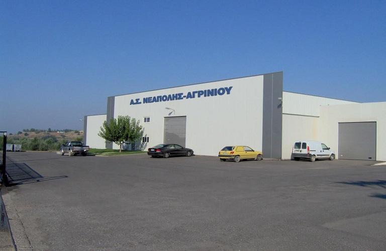 Α. Σ. Νεάπολης: δυο προσλήψεις στο συνεταιρισμό