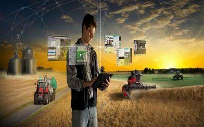 Έρευνα - Καινοτομία - Αγροτική Παραγωγή