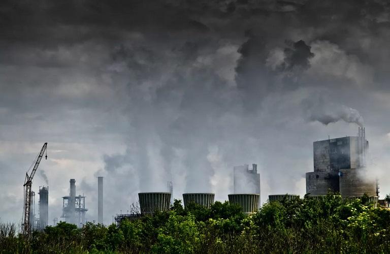 Η χώρα αποκτά Εθνικό Πρόγραμμα Ελέγχου της Ατμοσφαιρικής Ρύπανσης