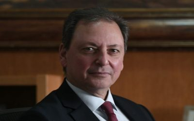 Σπ. Λιβανός: «Είμαστε στο πλευρό των αγροτών...»