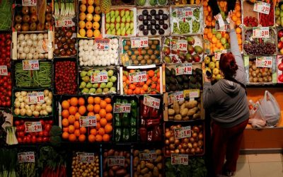 2021 – Διεθνές Έτος Φρούτων και Λαχανικών