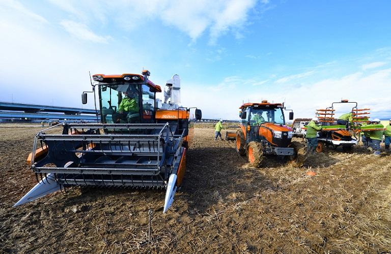 Ο αγροτικός τομέας μετά την κρίση του COVID-19