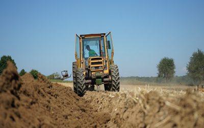Πως γίνεται η Απογραφή Αγροτικών Μηχανημάτων