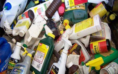 Στα αζήτητα το Εθνικό Σχέδιο Δράσης για την ανακύκλωση των κενών συσκευασίας