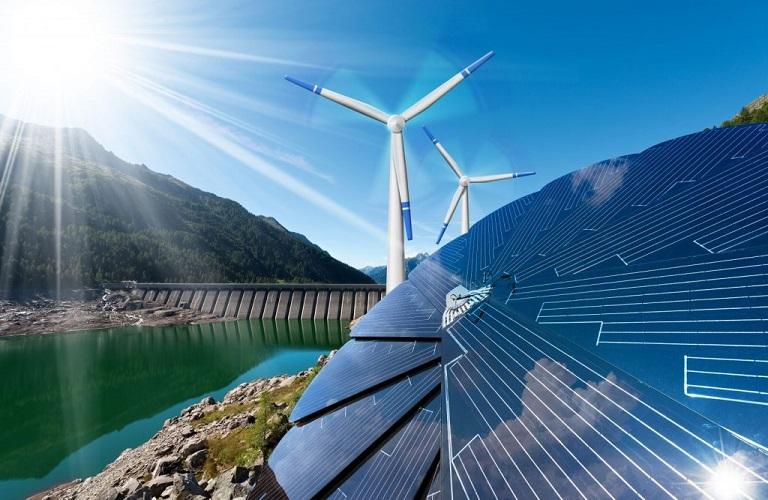 Οι ΑΠΕ κύρια πηγή ενέργειας στην Ελλάδα το 2021